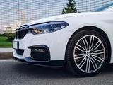 BMW 530 2018 года за 19 900 000 тг. в Алматы – фото 3