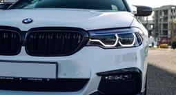 BMW 530 2018 года за 19 900 000 тг. в Алматы