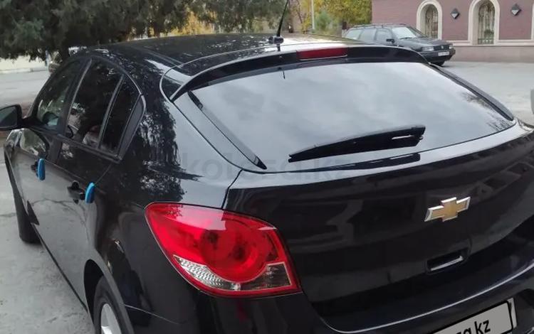 Chevrolet Cruze 2014 года за 3 500 000 тг. в Алматы
