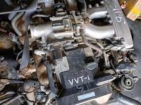 2Jz 3.0 gs300 голый двигатель за 300 000 тг. в Нур-Султан (Астана)
