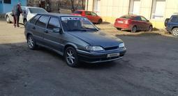 ВАЗ (Lada) 2114 (хэтчбек) 2008 года за 670 000 тг. в Караганда – фото 3