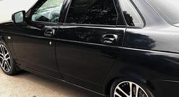 ВАЗ (Lada) 2170 (седан) 2014 года за 2 631 000 тг. в Нур-Султан (Астана) – фото 4