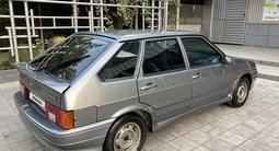 ВАЗ (Lada) 2114 (хэтчбек) 2012 года за 1 800 000 тг. в Шымкент – фото 5
