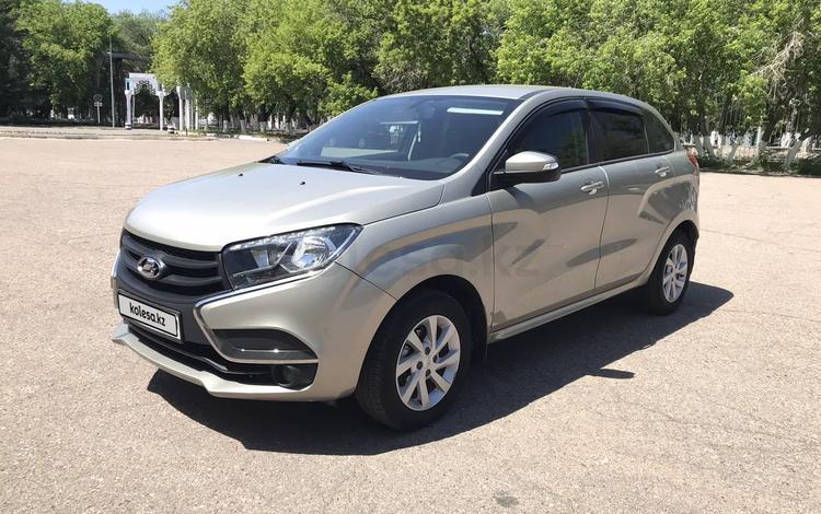 ВАЗ (Lada) XRAY 2017 года за 3 700 000 тг. в Караганда