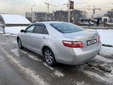 Toyota Camry 2007 года за 5 100 000 тг. в Алматы – фото 5