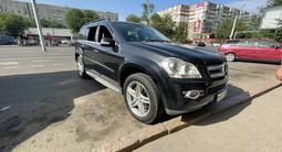 Mercedes-Benz GL 500 2007 года за 3 900 000 тг. в Алматы – фото 2