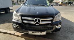 Mercedes-Benz GL 500 2007 года за 3 900 000 тг. в Алматы – фото 3