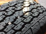 Dunlop Grandtrek a/t за 85 000 тг. в Нур-Султан (Астана) – фото 2