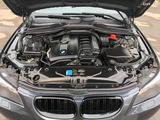 BMW 523 2008 года за 4 700 000 тг. в Алматы – фото 3