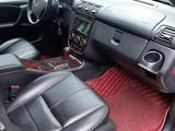 Mercedes-Benz ML 400 2003 года за 3 200 000 тг. в Караганда – фото 3