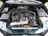 Mercedes-Benz ML 400 2003 года за 3 200 000 тг. в Караганда – фото 5