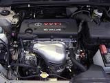 Контрактный двигатель на TOYOTA 2.4 литра за 155 000 тг. в Алматы – фото 2