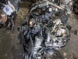 Контрактный двигатель на Mercedes Benz w124, 2обьем 102 за 350 000 тг. в Алматы