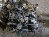 Контрактный двигатель на Mercedes Benz w124, 2обьем 102 за 350 000 тг. в Алматы – фото 2