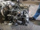 Контрактный двигатель на Mercedes Benz w124, 2обьем 102 за 350 000 тг. в Алматы – фото 3
