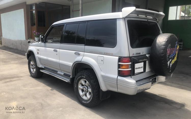 Mitsubishi Pajero 1994 года за 2 650 000 тг. в Алматы