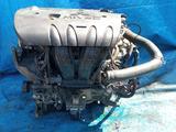 Двигатель на MITSUBISHI LANCER (2007 год) V2.0 (4B11) бензин, оригинал… за 330 000 тг. в Караганда – фото 2