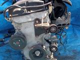 Двигатель на MITSUBISHI LANCER (2007 год) V2.0 (4B11) бензин, оригинал… за 330 000 тг. в Караганда