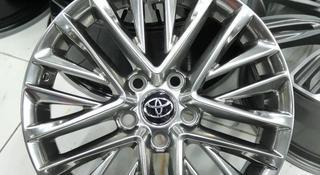 R17 Toyota Camry 55 за 140 000 тг. в Алматы