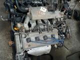 Двигатель 7а-FE Тойота Карина 1.8л контракт за 250 000 тг. в Шымкент