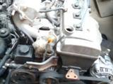 Двигатель 7а-FE Тойота Карина 1.8л контракт за 250 000 тг. в Шымкент – фото 3