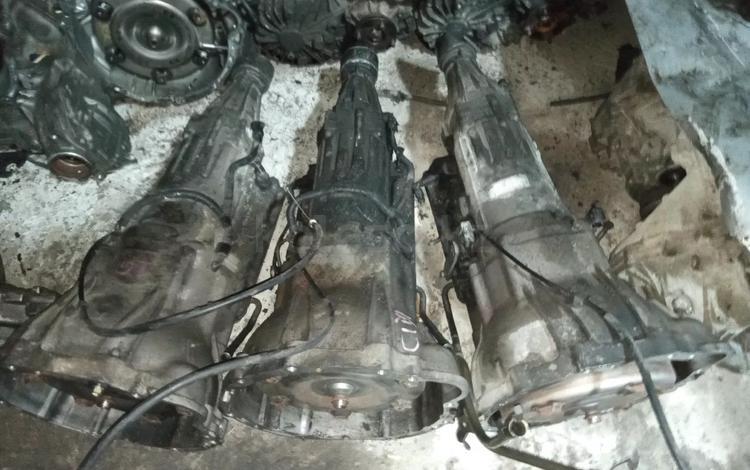 Контрактные АКПП из Японий на Тойоту Марк 2 2л 1g за 120 000 тг. в Алматы