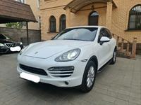 Porsche Cayenne 2012 года за 14 500 000 тг. в Алматы