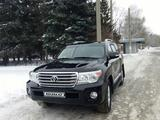 Toyota Land Cruiser 2014 года за 19 900 000 тг. в Петропавловск