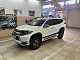 Mitsubishi Pajero Sport 2018 года за 17 890 000 тг. в Алматы