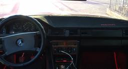 Mercedes-Benz E 230 1988 года за 1 500 000 тг. в Шымкент – фото 4