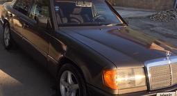 Mercedes-Benz E 230 1988 года за 1 500 000 тг. в Шымкент – фото 5