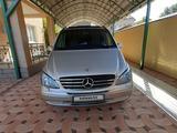 Mercedes-Benz Viano 2004 года за 7 200 000 тг. в Шымкент