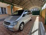 Mercedes-Benz Viano 2004 года за 7 200 000 тг. в Шымкент – фото 3