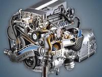 Двигатели на мерседес 271, 272, 273, 274, 276, 278, 111… за 5 000 тг. в Алматы