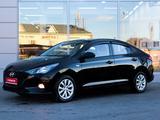 Hyundai Accent 2021 года за 8 750 000 тг. в Кызылорда