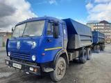 КамАЗ  5511 1987 года за 9 300 000 тг. в Петропавловск
