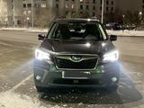 Subaru Forester 2019 года за 16 900 000 тг. в Нур-Султан (Астана)