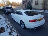 Audi S5 2009 года за 9 500 000 тг. в Алматы – фото 4