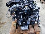 Двигатель toyota camry 2.4 за 34 260 тг. в Алматы – фото 3