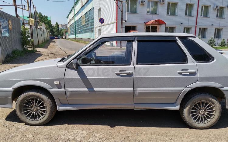 ВАЗ (Lada) 2115 (седан) 2006 года за 555 555 тг. в Уральск