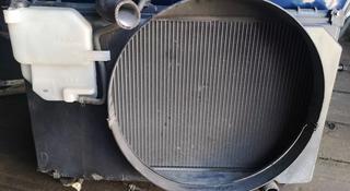 Радиатор Toyota Mark II за 222 тг. в Алматы