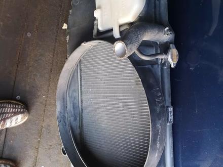 Радиатор Toyota Mark II за 222 тг. в Алматы – фото 2