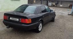 Audi 100 1992 года за 1 700 000 тг. в Тараз – фото 2