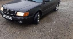 Audi 100 1992 года за 1 700 000 тг. в Тараз – фото 4