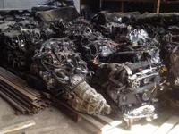 Двигатель 4b12 2.4 за 888 тг. в Алматы