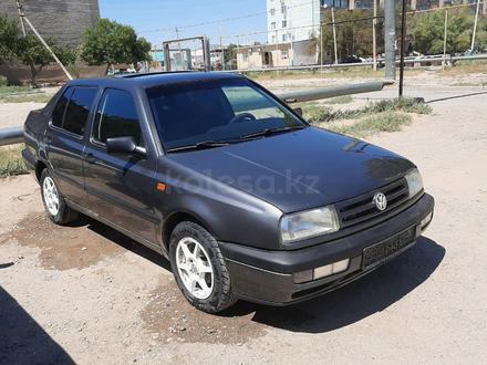 Volkswagen Vento 1994 года за 1 650 000 тг. в Кызылорда – фото 3