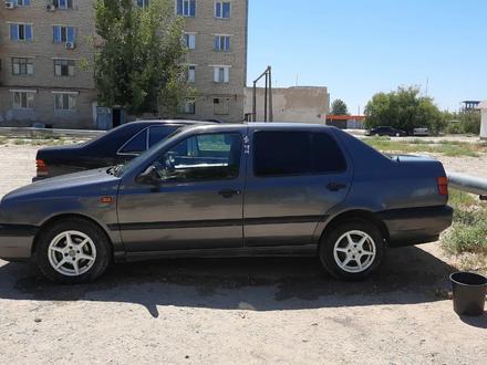 Volkswagen Vento 1994 года за 1 650 000 тг. в Кызылорда – фото 4