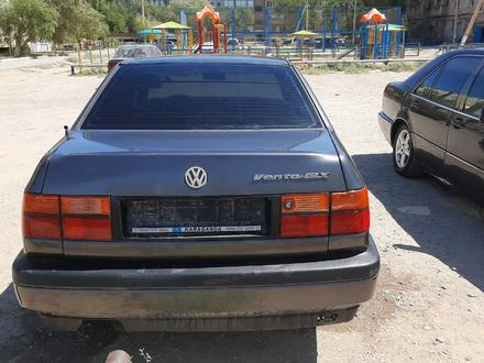 Volkswagen Vento 1994 года за 1 650 000 тг. в Кызылорда – фото 5