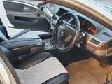 BMW 730 2004 года за 2 750 000 тг. в Тараз – фото 5