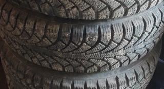Диски с зимней резиной 15.65.195 за 90 000 тг. в Алматы
